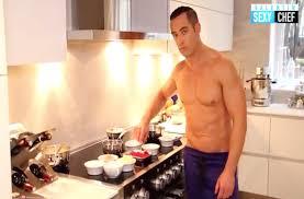 chef de cuisine à domicile un ex top chef m6 cuisine nu et enflamme