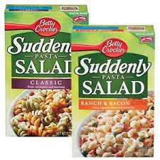 new betty crocker coupons 50 1 helper u0026 50 1 suddenly salad