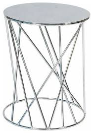 Silver Accent Table Silver End Tables U2013 Glorema Com