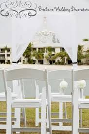 wedding arches brisbane white wedding arch brisbane wedding decorators
