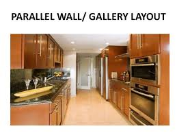 parallel kitchen design kitchen layouts module 9 management of food preparation u0026 service