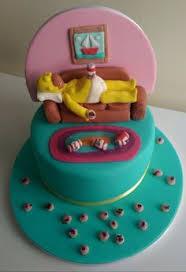 homer simpson cake simpsons pics www