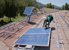 diy solar 7kw solar panel installation kit 7000 watt solar pv system for