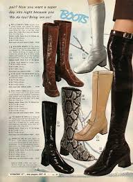 womens boots in our drill team had to the white ones shown here