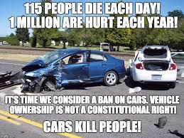 Car Wreck Meme - fatal car accident meme generator imgflip