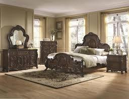 Antique Finish Bedroom Furniture Antique Bedroom Set Cherry Bedroom Sets Shop Factory Direct