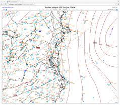 Map Of North Carolina And Virginia by Bay Effect And Ocean Effect Snows In Virginia And North Carolina