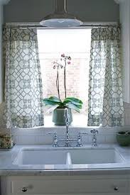 Simple Kitchen Curtains by Classy Kitchen Window Curtains Ideas Simple Kitchen Designing