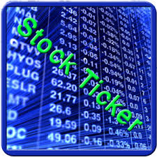 stock ticker stock ticker quote finder android apps on play