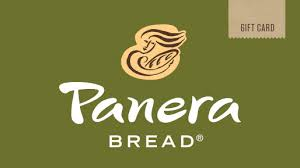 5 dollar gift cards panera bread gift cards