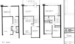 3 storey townhouse floor plans 24 photo gallery architecture