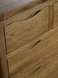 How To Clean Oak Wood by How To Care For Oak The Oak Furniture Land Blog
