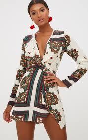 summer dresses summer dresses sundress prettylittlething usa