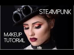 steunk makeup heygooglious samantha ebreo you