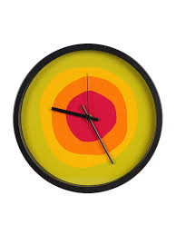 abstract clocks clocks