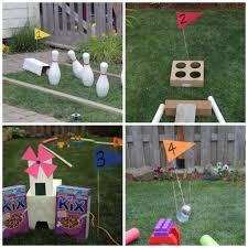 backyard mini golf course design home outdoor decoration