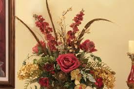 Home Decor Flower Arrangements 6 Flower Arrangements Home Decor 45 Bright And Easy Flower