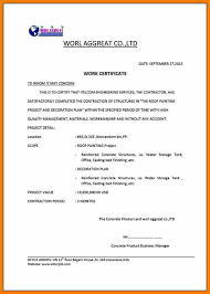8 working certification resume pictures