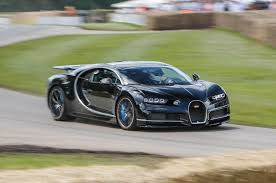 latest bugatti bugatti chiron targets new speed record autocar