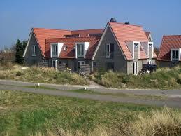 resort bungalows dellewal west terschelling netherlands