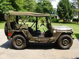 mini jeep restored mini mutt