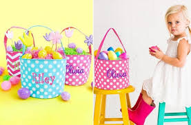 personal easter baskets personalized easter baskets for 11 99