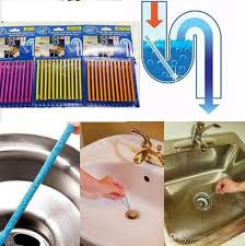 Bathtub Drain Cleaning 2017 Sani Stick Conduit Bathtub Sewer Decontamination Sticks