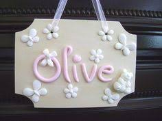 baby plaques personalized pink black customized name sign plaque personalized name sign
