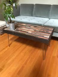 Industrial Wood Coffee Table by Sale Various Sizes Of Barnwood Coffee And End Tables