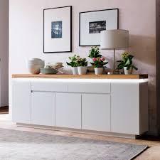 wohnzimmer sideboard drosaliva in weiß wohnen de de pumpink - Wohnzimmer Sideboard