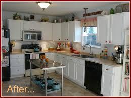 kitchen cabinet makeover diy kitchen cabinet makeover diy updating a kitchen without replacing