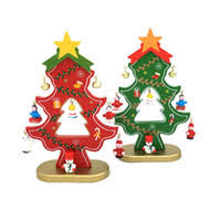 Gift Tree Free Shipping Cheap Mini Wooden Christmas Tree Decorations Free Shipping Mini