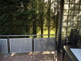 balkon lochblech balkongeländer edelstahl mit alu lochblech balkon geländer ebay