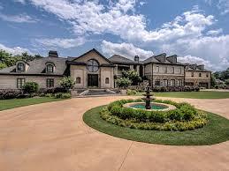 Vacation Homes In Atlanta Georgia - huge european styled mansion at atlanta suburban savannah georgia