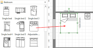 design a floorplan create floor plan for excel