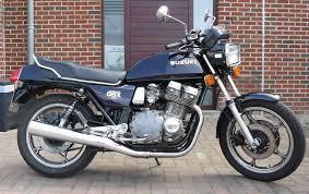 1981 suzuki gsx 750 l moto zombdrive com