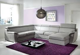 grand canapé d angle 7 places canape d angle u impressionnant canape d angle en u pas cher canape