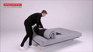 Best Sofa Bed Mattress Topper by Topper For Sofa Bed Innovation Living Sydney Youtube