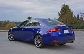 lexus coupe 2001 2016 lexus is 350 awd f sport road test review carcostcanada