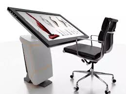 Drafting Table Skyrim 99 Best Smart Tables Images On Pinterest Multi Touch Digital