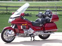 1993 goldwing aspencade wineberry in color steve saunders