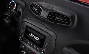 Interior Jeep Renegade 10 Things You Need To Know About The 2015 Jeep Renegade U2013 News