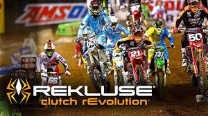 ama motocross 2014 rekluse clutches invading ama supercross 2014 youtube