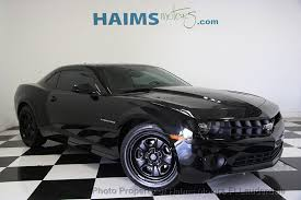2012 used chevrolet camaro 2dr coupe 2ls at haims motors serving