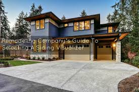 remodeling company u0027s guide to selecting a siding visualizer