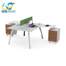 T Shaped Office Desk Furniture by Wooden Office Cubicle Wooden Office Cubicle Suppliers And