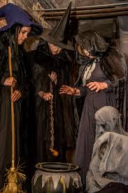 Halloween Ghost Tour by Witches Vampires U0026 Ghost Tours At The Mansion The Lockwood