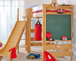 33 best loft bed with slide images on pinterest 3 4 beds lofted