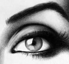 237 best eyes images on pinterest drawings eye drawings and