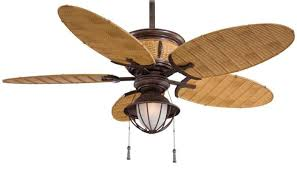 Outdoor Ceiling Fans by Minka Aire 52